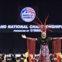 2018 Bands of America Grand National Championships