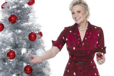 Jane Lynch: A Swingin' Little Christmas at the Palladium
