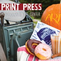 Fall Fest Cider & Print Press