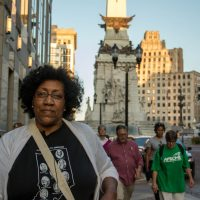 Walking Wednesday-African American History w/ Donna Stokes-Lucas