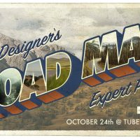 The Designer's Road Map