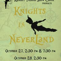 Knights in Neverland