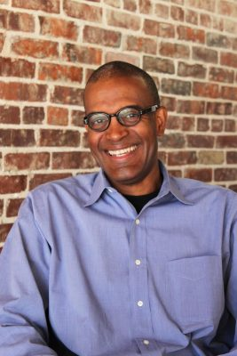 Ernest Disney-Britton, Direction of Grant Services & Arts Education Arts Council of Indianapolis