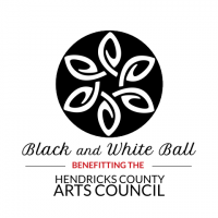 Black and White Ball