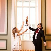 Ballet Theatre of Indiana Presents: The Nutcracker