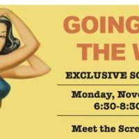 Going All The Way: Exclusive Screening