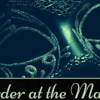 Murder at the Mansion: New Year's Eve Dinner