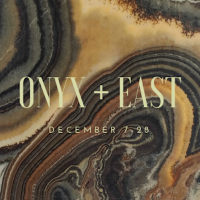 Onyx + East artist reception and open studio night
