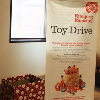 Toys for Turtle Mountain's Annual Toy Drive