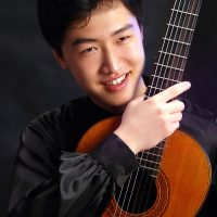Tengyue Zhang Concert