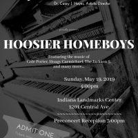 HOOSIER HOMEBOYS