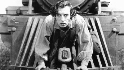 Indianapolis Chamber Orchestra: Buster Keaton's The General