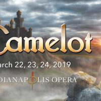 Indianapolis Opera: Camelot