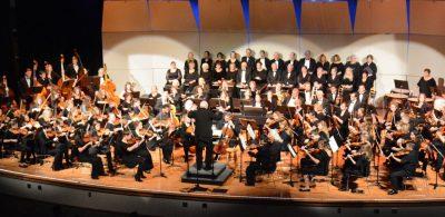 Hendricks Symphony Presents 'Sounds of the Season'...