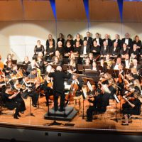 Hendricks Symphony Presents 'Sounds of the Season'