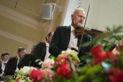 Russian National Orchestra at the Palladium