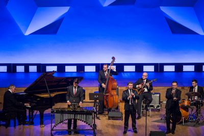 A Tribute to Benny Goodman: The Julian Bliss Septe...