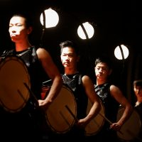 Kodo Drummers: One Earth Tour 2019 at the Palladium