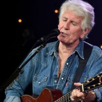 An Intimate Evening of Songs & Stories with Graham Nash