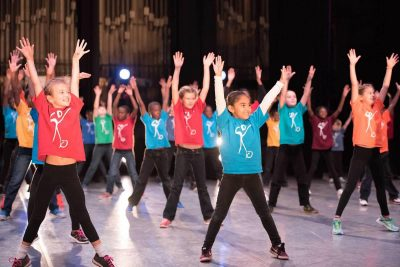 Kids Dance Outreach (KDO)