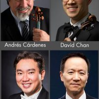 Concertmaster Celebration!