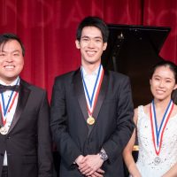 2018 Indianapolis Violin Competition Medalist Recital