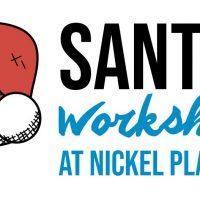 Santa's Workshops at Nickel Plate Arts