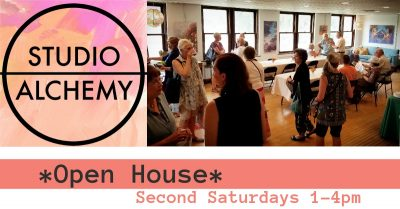 Second Saturday Open House