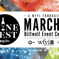 WFYI Ice Miller Wine Fest