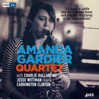 Amanda Gardier Quartet