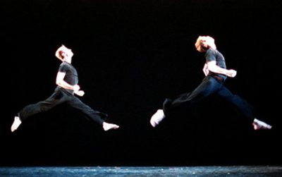 Intro to Modern Dance with Randy Talley