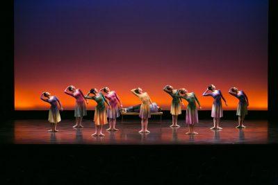Central Indiana Dance Ensemble presents 'Mixed Rep...