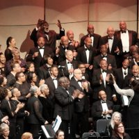 Philharmonic Orchestra's Annual Gospel Concert