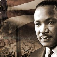 Dr. Martin Luther King, Jr. Day at the Eiteljorg