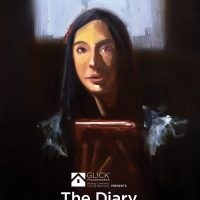 The Diary of Anne Frank, presented by Glick Philanthropies