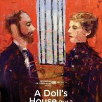 A Doll's House, Part 2 presented by Bingham Greenebaum Doll