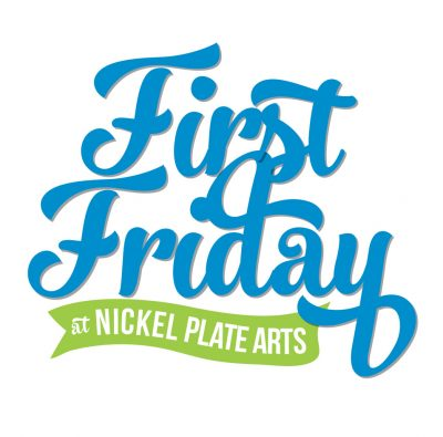 February First Friday at Nickel Plate Arts