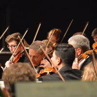 Hendricks Symphony Presents Chamber Concert XII