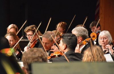 Hendricks Symphony Presents 'Our Students Give a Recital'