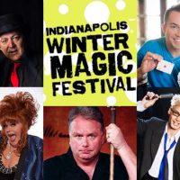 Winter Magic Festival - Magic Showcase