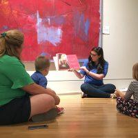Small Wonders: Art of Storytelling