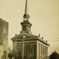 Timeless: The Story of the Town Clock Church told by Celestine Bloomfield