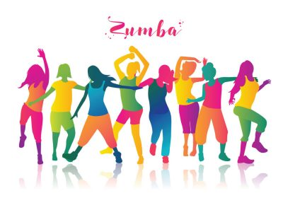 Zumba with Michelle Carson