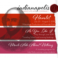Indy Shakes Spring Sonnet-Off Competition