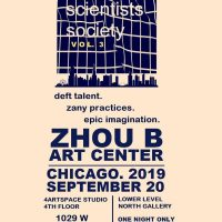 Mad Scientists Society Vol III - Chicago Edition E...
