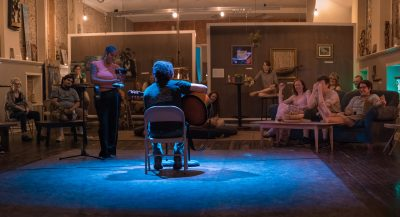 Convergence Residency Applications Open