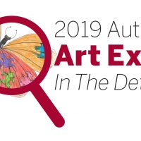 9th Annual Autism Art Expo Call for Entry