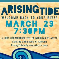 A Rising Tide kick-off!