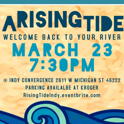 A Rising Tide kick-off!