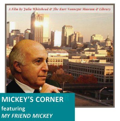 Mickey's Corner: My Friend Mickey
